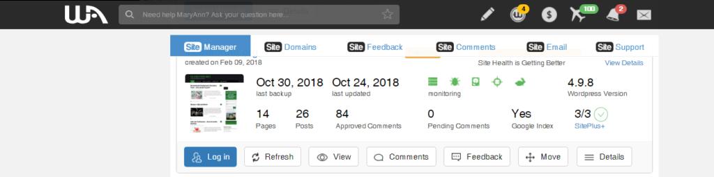 Getting into WordPress in WA