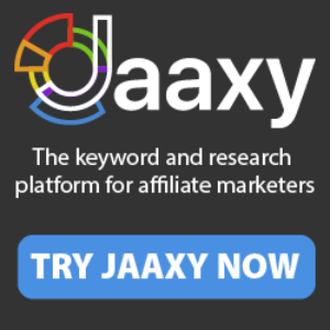 My Jaaxy Review - Get It Today!