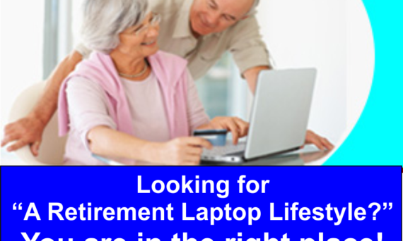 Seniors Working At Home (the Good and the Bad)